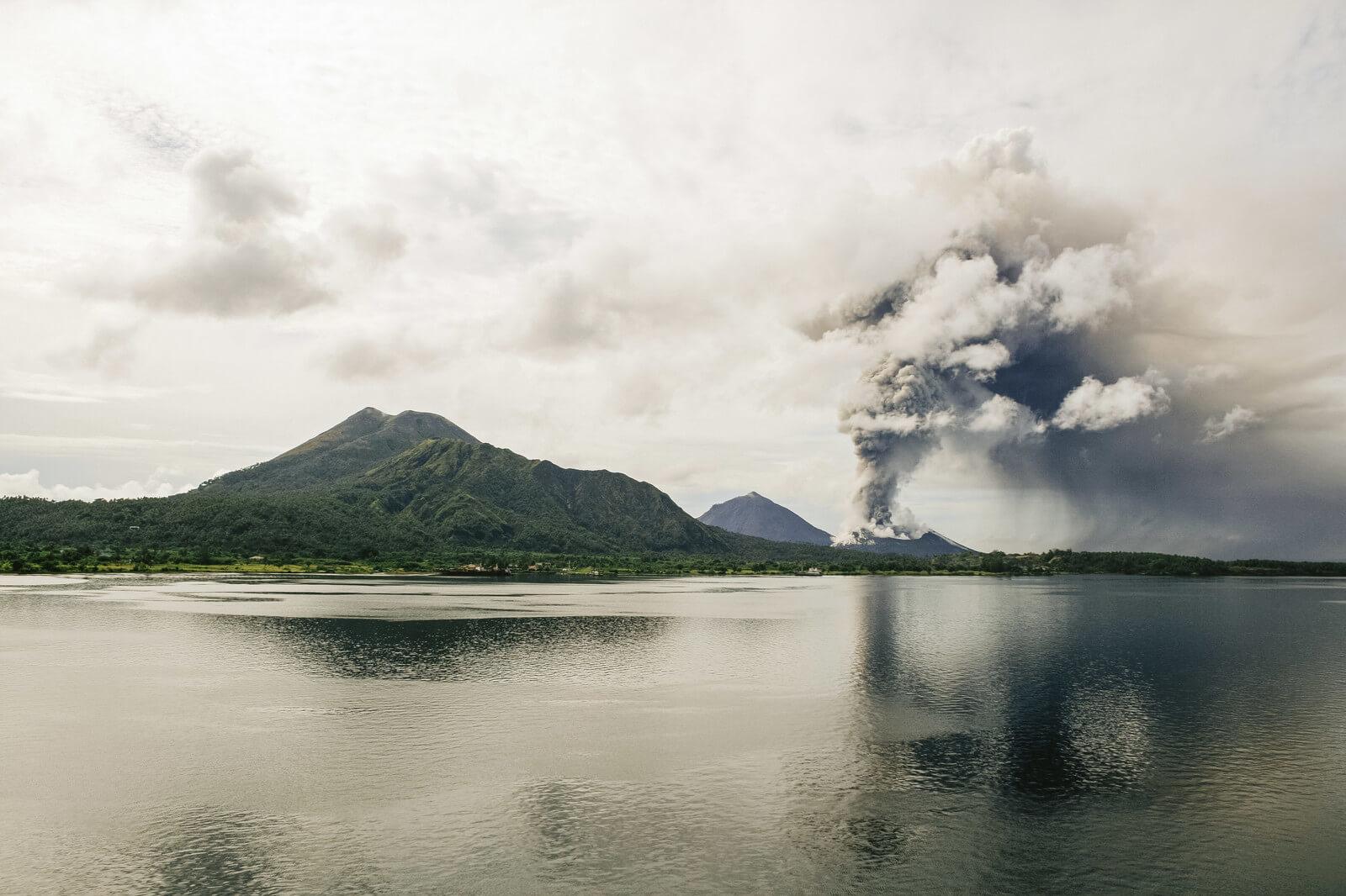 火山性地震増加の蔵王山:噴火警戒レベル2に