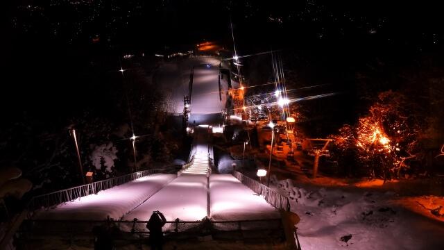 速報:女子スキージャンプ高梨沙羅が銅メダル獲得!