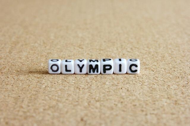 オリンピックでよく見かけるOARの意味とは?