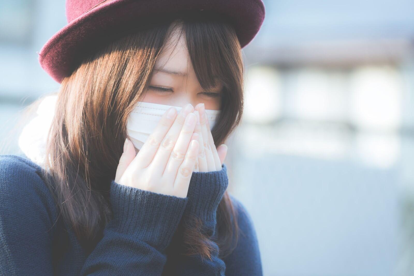 【新型コロナウイルス】 体調がおかしいと思った時どうすればいいの?