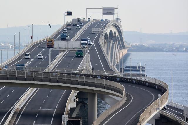 【消費税10%に引き上げ】高速道路の料金所は日付変更前の通過がおすすめです!