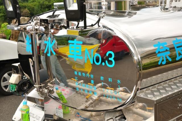 【困ります】札幌市清田区で断水発生中!