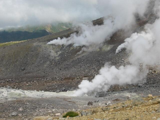 薩摩硫黄島小規模噴火の恐れ:噴火警報レベル2へ