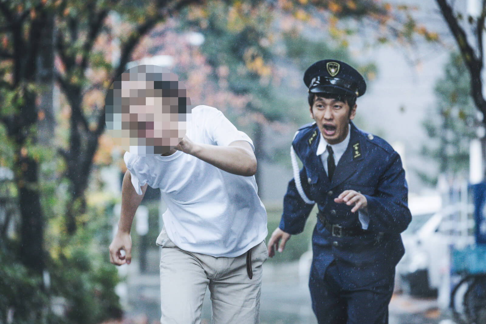 脱走23日間!平尾容疑者逮捕直前の状況の詳細とは?