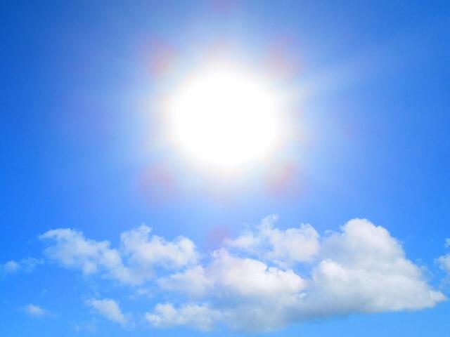 日本ってこんなに暑いの?東京五輪開催中の暑さ対策とは?