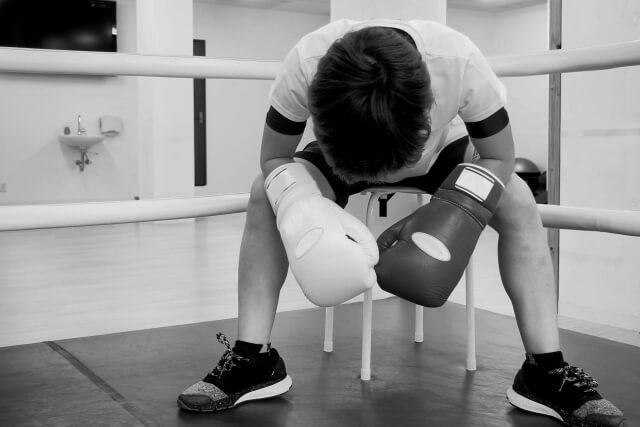 【奈良判定】アマチュアボクシングで勝ちたいなら奈良へGO!