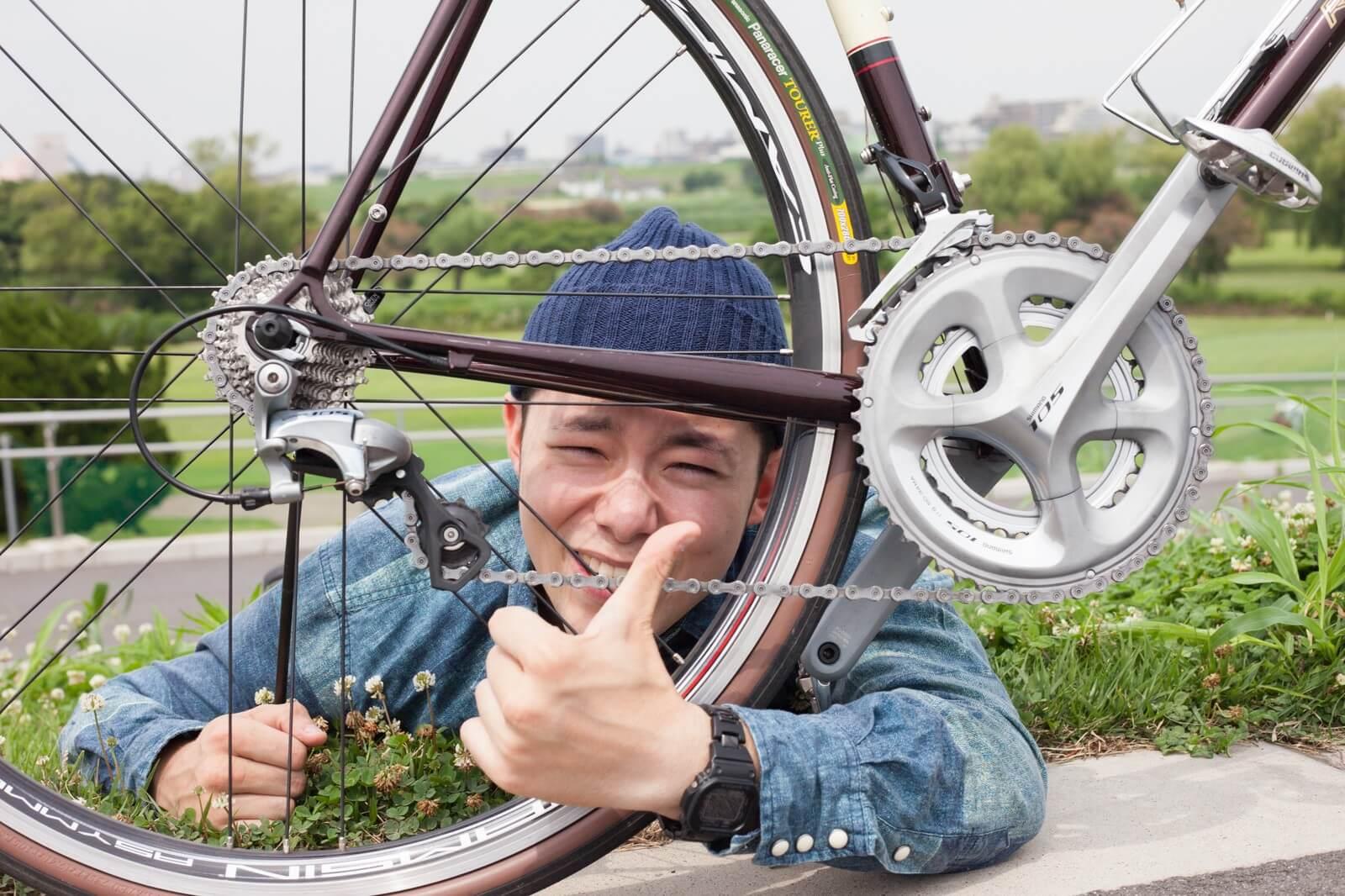 海外で爆発的人気!進化を遂げた電動自転車e-BIKEとは?