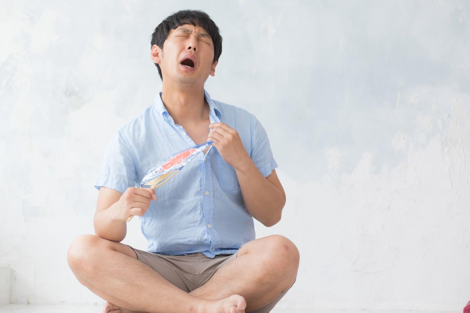 【夏血栓】症状がまるで熱中症!?放っておくと大変な事になりますよ...
