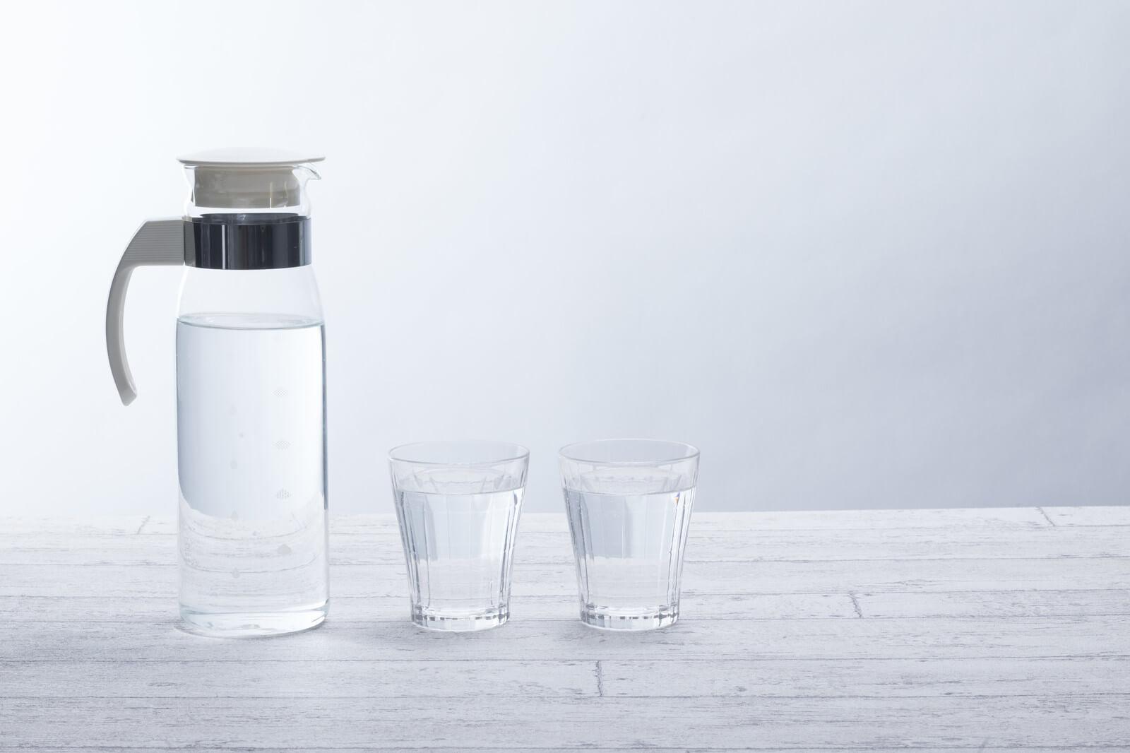 【熱中症対策】お茶や水では熱中症が悪化する恐れあり!?