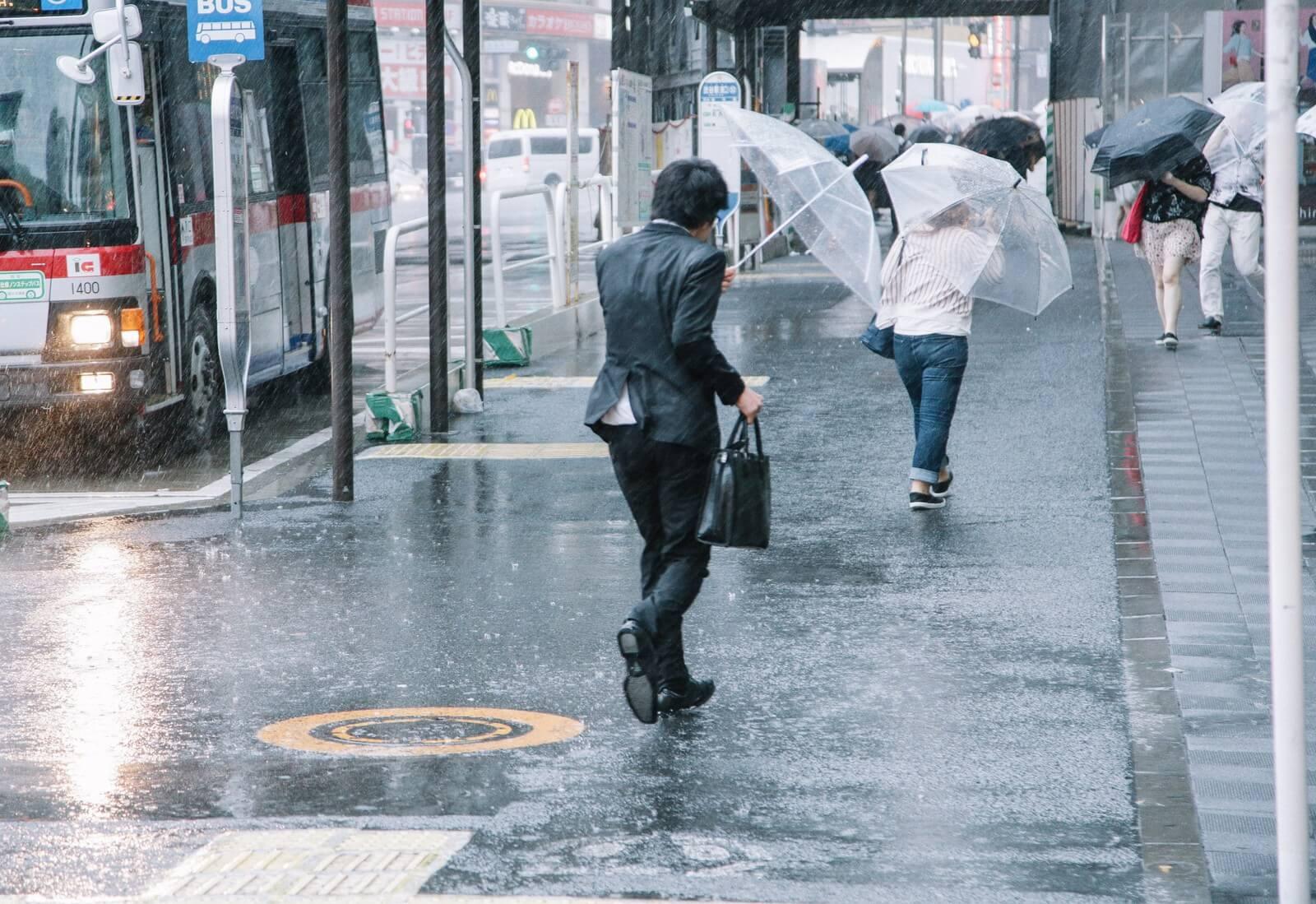 【狩野川台風に匹敵】台風19号の予想雨量がヤバい