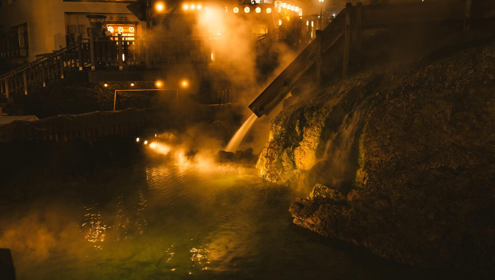 【草津温泉】さすがは日本三名泉!湯の街草津に一度はおいで!