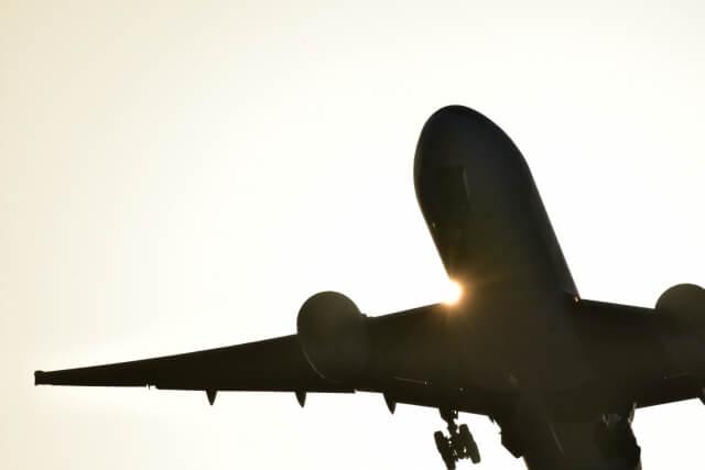 武漢からのチャーター機日本に到着!新型コロナウイルス感染拡大