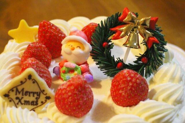 【ブラックバイト】クリスマスケーキ買取ノルマの実態とは?
