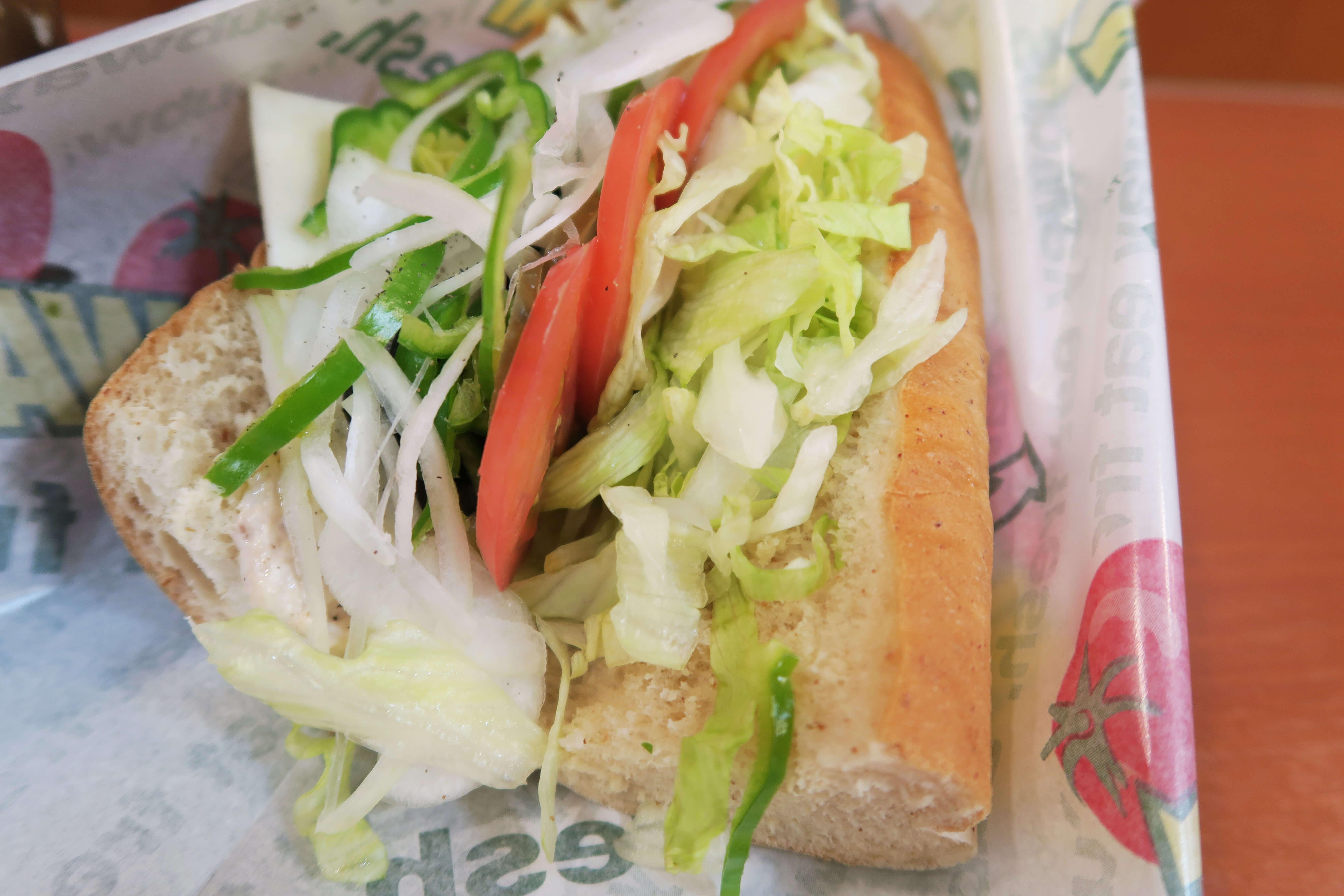 【サブウェイ】大手サンドイッチチェーン200店舗閉鎖の苦境に立たされたのはなぜ?