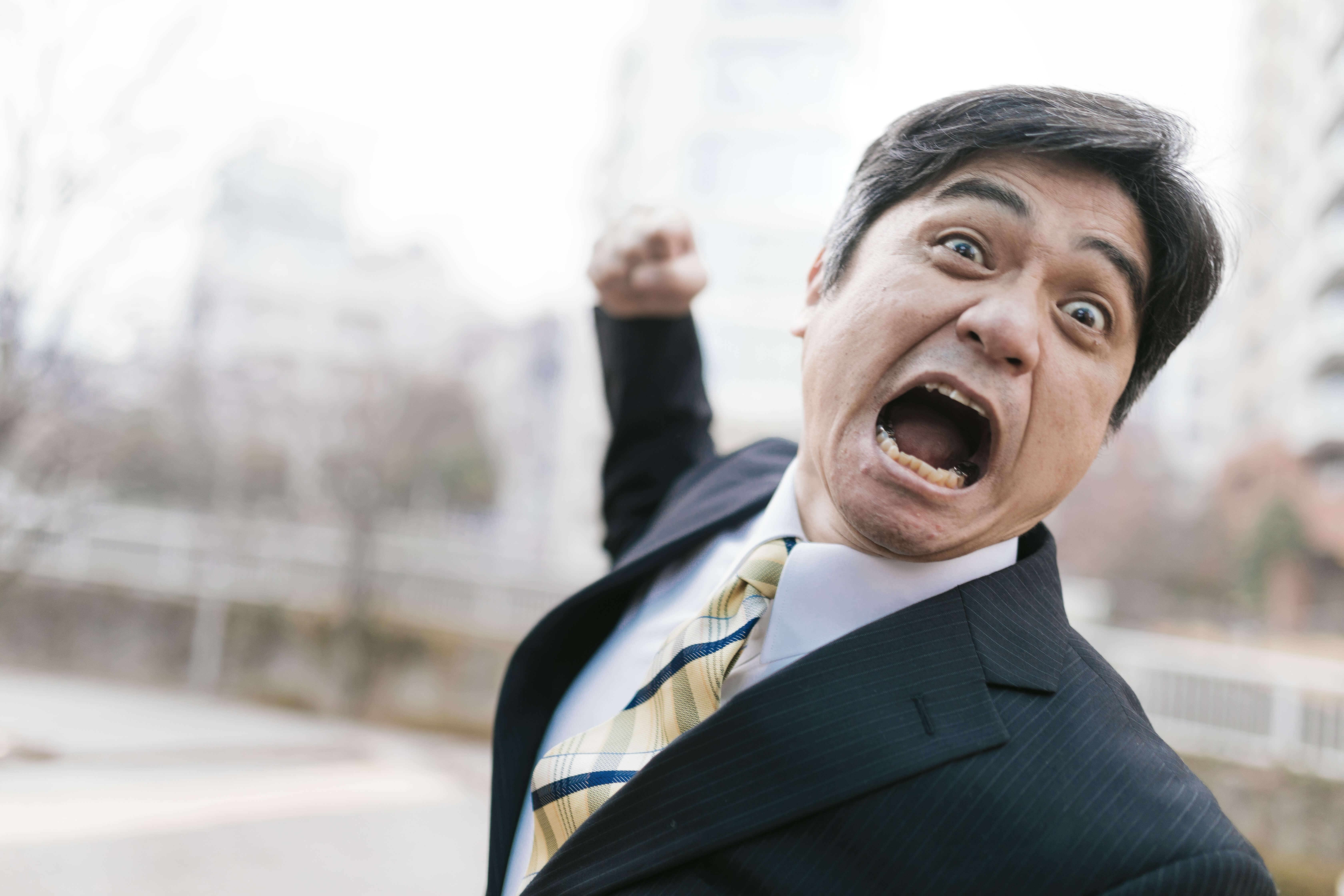 【町田総合高校暴行問題】スッキリ加藤浩次が暴行教師挑発した生徒にブチ切れ!