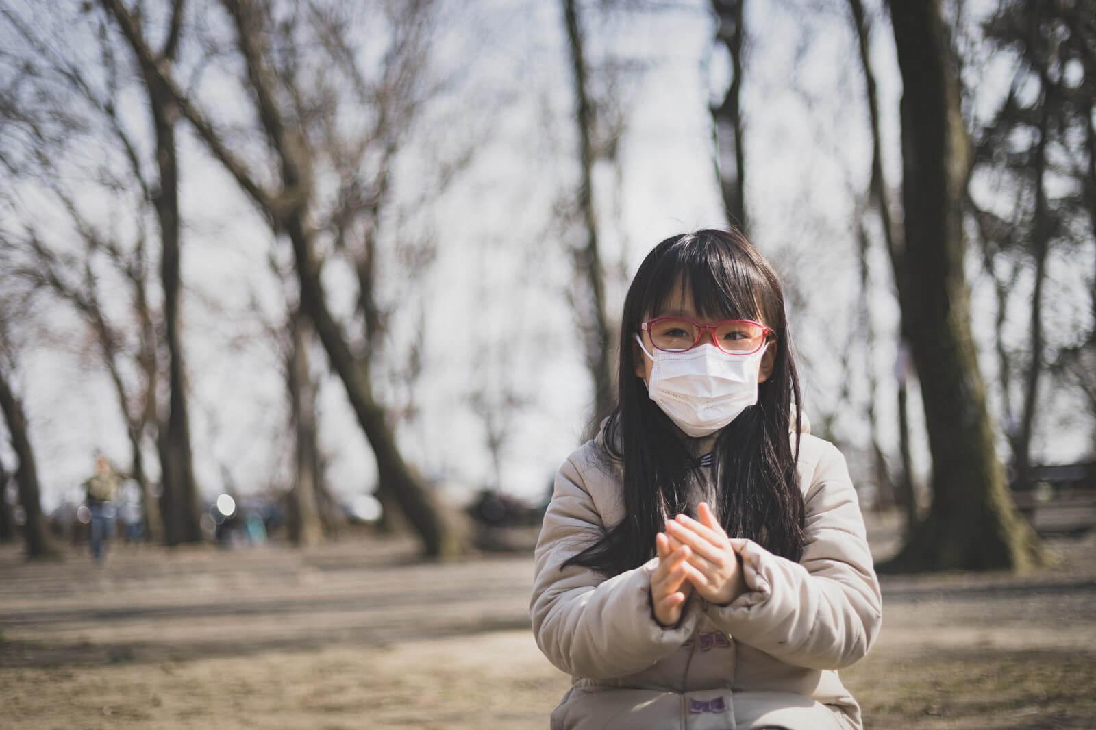 花粉皮膚炎とは?花粉皮膚炎の予防法をご紹介します!