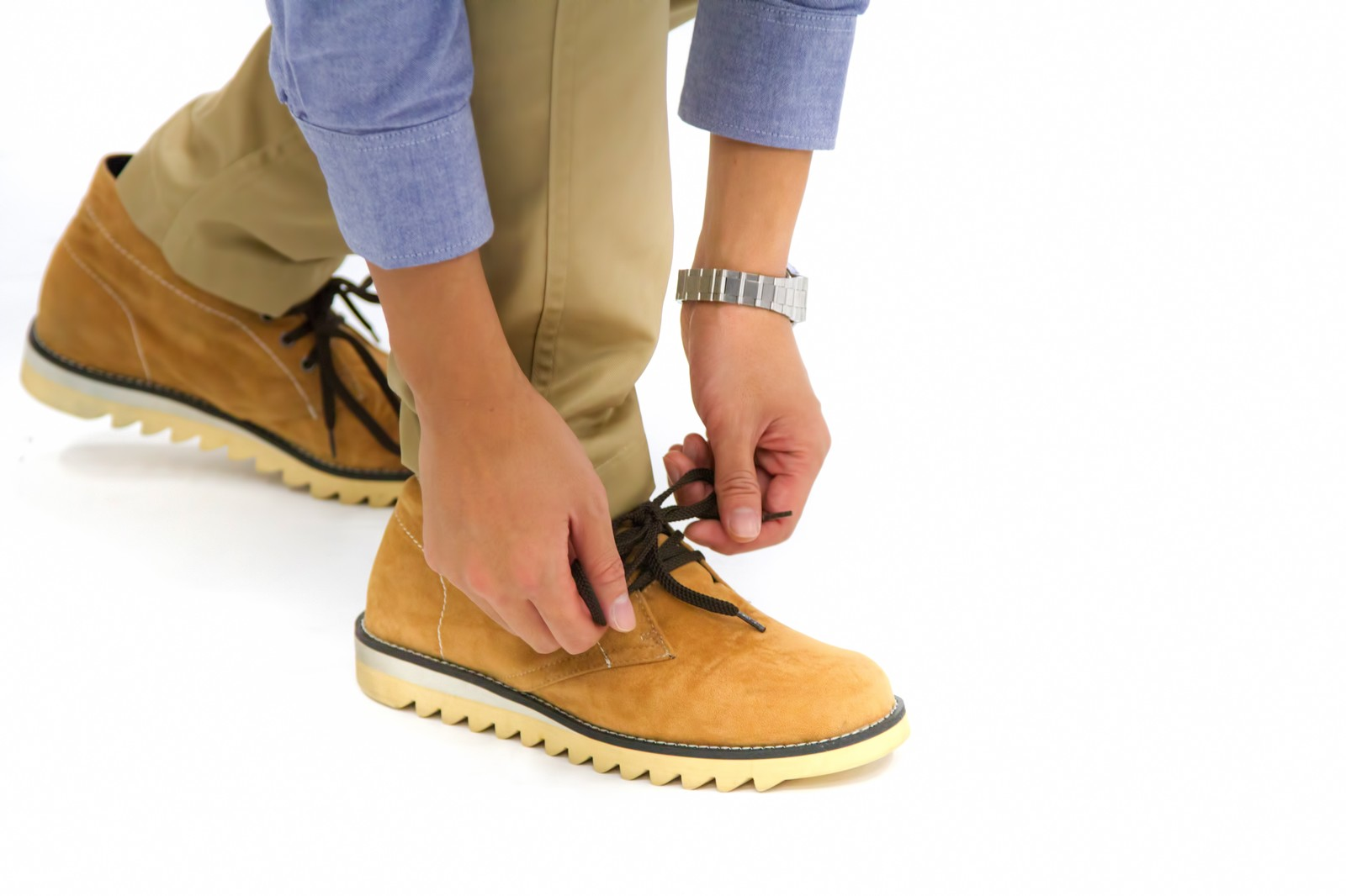 3月15日は靴の記念日です!日本で初めて洋靴が作られた日なんです!