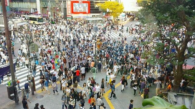 渋谷区が路上飲酒禁止条例案を提出へ