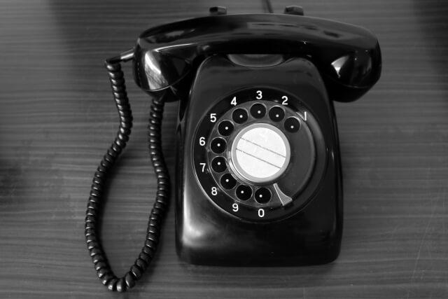 10月23日は電信電話記念日です!