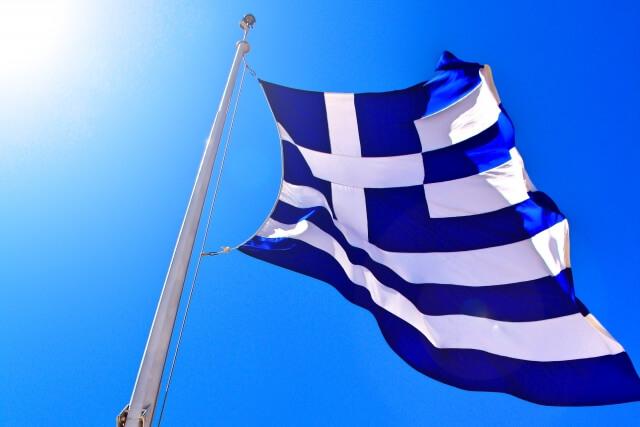 オリンピックの開会式入場順一番は発祥の地ギリシャです!