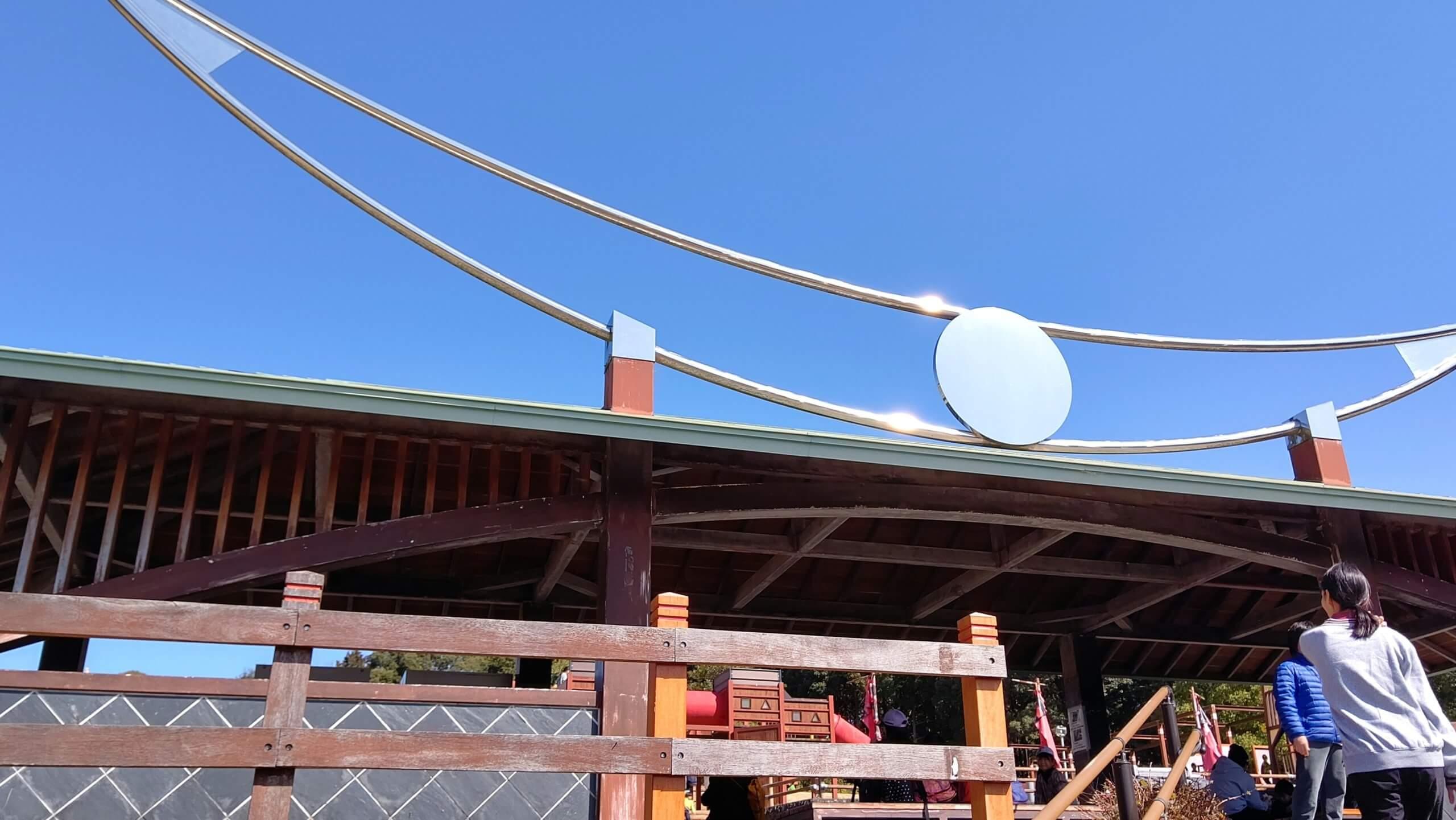 【新城総合公園】全公開!大人も子どもも楽しい忍者公園を攻略せよ!