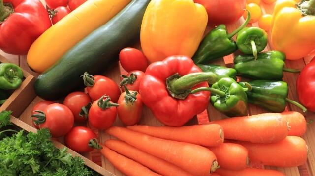 【野菜不足必見】野菜不足を3秒で解消できるサプリ!