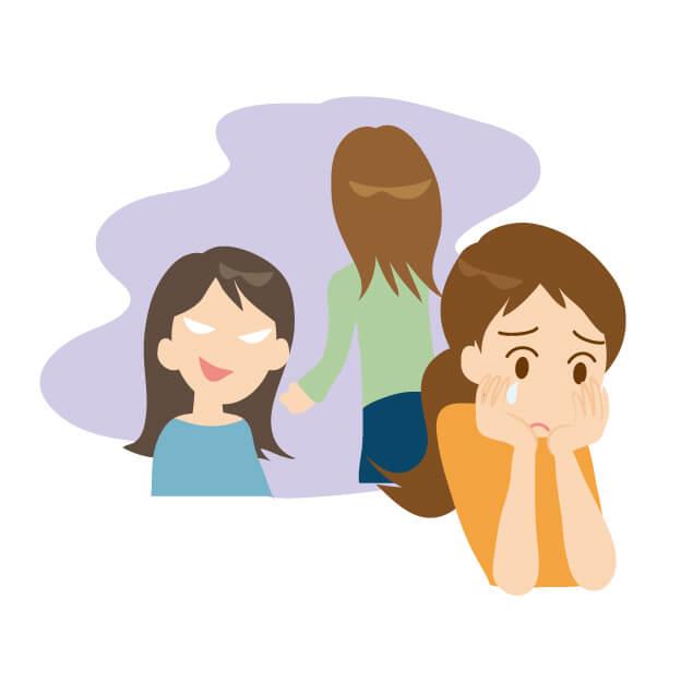 【ヤバいママ友5選】こういうママ友は嫌われる!付き合い方に要注意!